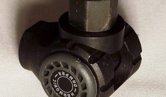 Mat-LOC Knuckle