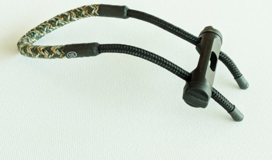 New DLX w/Soft Touch™ Knobs